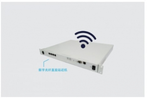Digital Optical Fiber Repeater